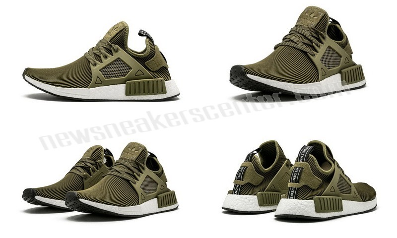 Adidas NMD_XR1 PK Mens OLIVE/TECH WHITE/BLACK At The Best Price  - Adidas NMD_XR1 PK Mens OLIVE/TECH WHITE/BLACK At The Best Price-01-5