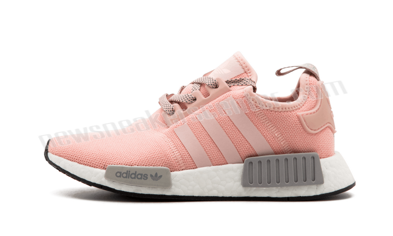 Adidas NMD Womens CPINK/CGREY At Reduced Price  - Adidas NMD Womens CPINK/CGREY At Reduced Price-01-0