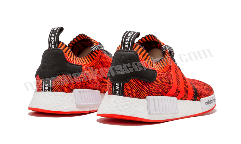 Adidas NMD_R1 PK NYC Mens Red Apple At Lower Price  - Adidas NMD_R1 PK NYC Mens Red Apple At Lower Price-01-3
