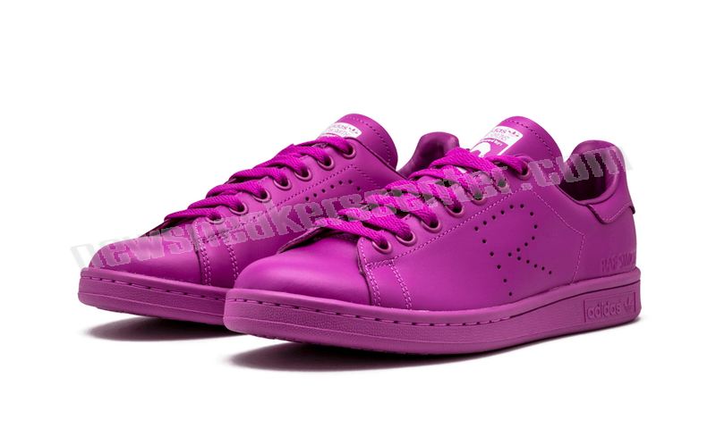 Adidas Raf Simons Stan Smith Mens FLAPNK/FTWWHT/FLAPNK With Lower Price  - Adidas Raf Simons Stan Smith Mens FLAPNK/FTWWHT/FLAPNK With Lower Price-01-2