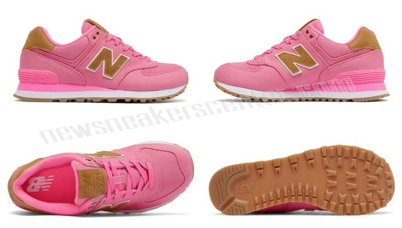 New Balance Womens Ounce Canvas Solar Pink with Beeswax Price At a Discount 52%  - New Balance Womens Ounce Canvas Solar Pink with Beeswax Price At a Discount 52%-01-4