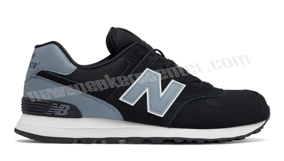 New Balance Mens Reflective Black with Grey 53% Off Sale  - New Balance Mens Reflective Black with Grey 53% Off Sale-01-0