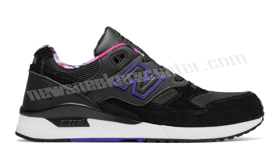 New Balance Menss Camo Black with Spectral At Unbeatable Price  - New Balance Menss Camo Black with Spectral At Unbeatable Price-01-0