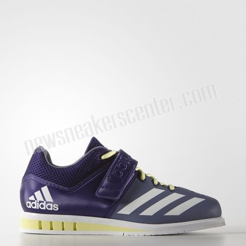 Adidas Powerlift.3 Shoes - Purple At Lower Price  - Adidas Powerlift.3 Shoes Purple At Lower Price-31