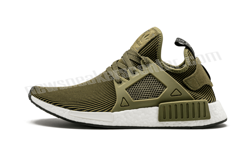 Adidas NMD_XR1 PK Mens OLIVE/TECH WHITE/BLACK At The Best Price  - Adidas NMD_XR1 PK Mens OLIVE/TECH WHITE/BLACK At The Best Price-31