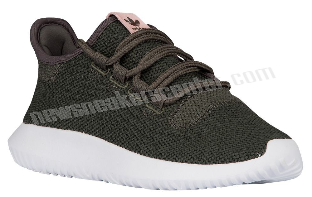 Adidas Originals Tubular Shadow Women's Mystery Green/Black/Vintage White At a Discount  - Adidas Originals Tubular Shadow Women's Mystery Green/Black/Vintage White At a Discount-31