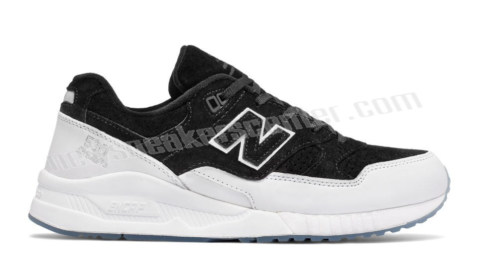 New Balance Mens Suede Black with White Issue At a Discount 51%  - New Balance Mens Suede Black with White Issue At a Discount 51%-31
