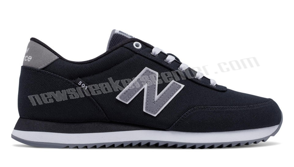 New Balance Mens Ripple Sole Black with Gunmetal For Sale  - New Balance Mens Ripple Sole Black with Gunmetal For Sale-31
