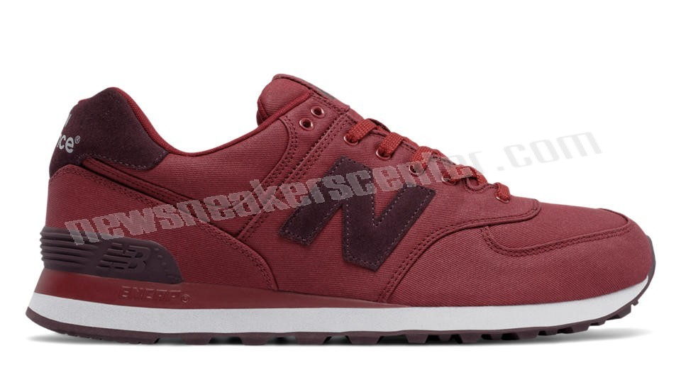New Balance Mens Canvas Biking Red With Nice Price  - New Balance Mens Canvas Biking Red With Nice Price-31