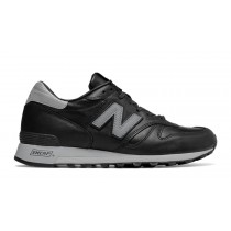 New Balance Mens Age of Exploration Black with Silver Sell At a Discount-20