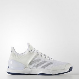 Adidas adizero Ubersonic 2.0 Shoes - White With Unbeatable Price