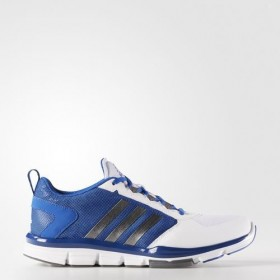 Adidas Speed Trainer 2.0 Shoes - Blue On promotion