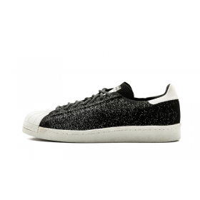 Adidas Superstars PK 'All Star Game' Mens CBLACK/FTWWHT/CRYWHT 49% Off