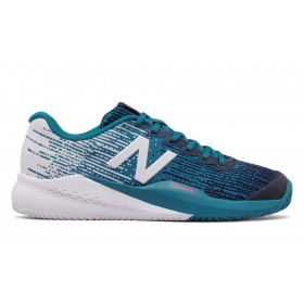 New Balance Mens6v3 Lake Blue with Pigment On promotion