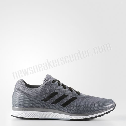 Adidas Mana Bounce 2.0 Shoes - Grey At a Discount Unpopularity  - Adidas Mana Bounce 2.0 Shoes Grey At a Discount Unpopularity-01-0