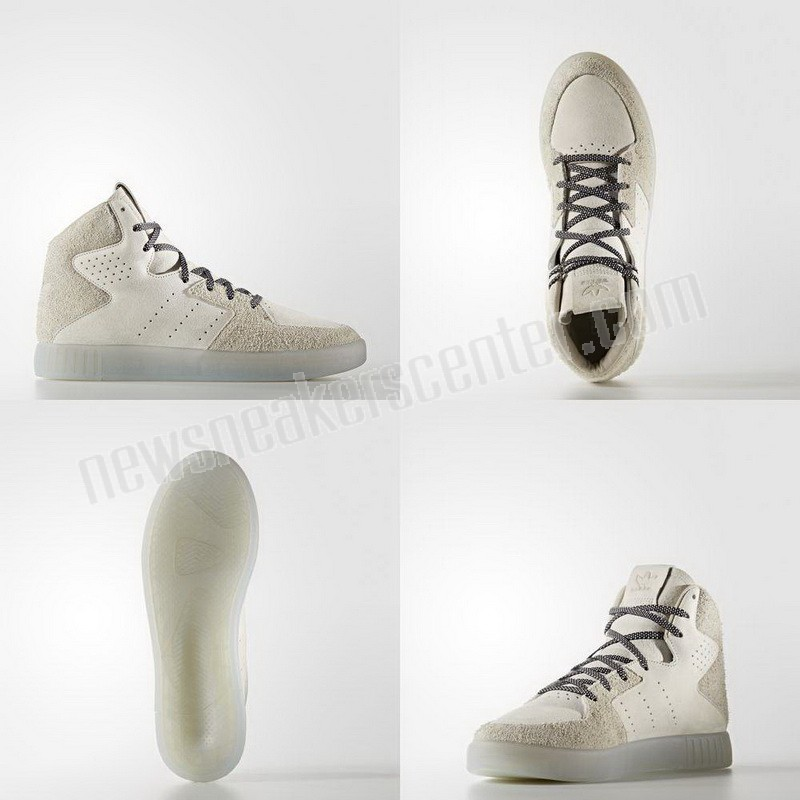 Adidas Tubular Invader 2.0 Mens Shoes - Beige With Unbeatable Price  - Adidas Tubular Invader 2.0 Mens Shoes Beige With Unbeatable Price-01-5
