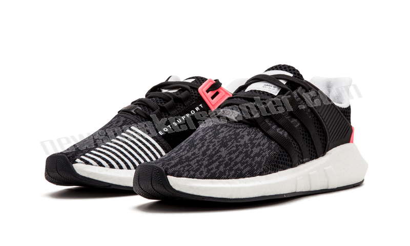 Adidas EQT SUPPORT/17 Mens BLACK/WHITE/INFARED With Low Price  - Adidas EQT SUPPORT/17 Mens BLACK/WHITE/INFARED With Low Price-01-2