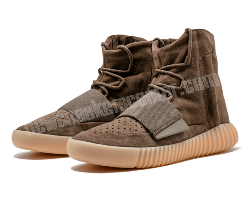 Adidas Yeezy Boost0 Mens 'CHOCOLATE' LBROWN/LBROWN/GUM3 Sell At a Discount  - Adidas Yeezy Boost0 Mens 'CHOCOLATE' LBROWN/LBROWN/GUM3 Sell At a Discount-01-2