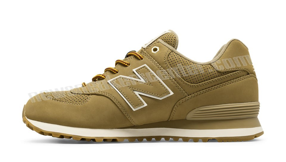 New Balance Mens Outdoor Linseed Issue At a Discount  - New Balance Mens Outdoor Linseed Issue At a Discount-01-1