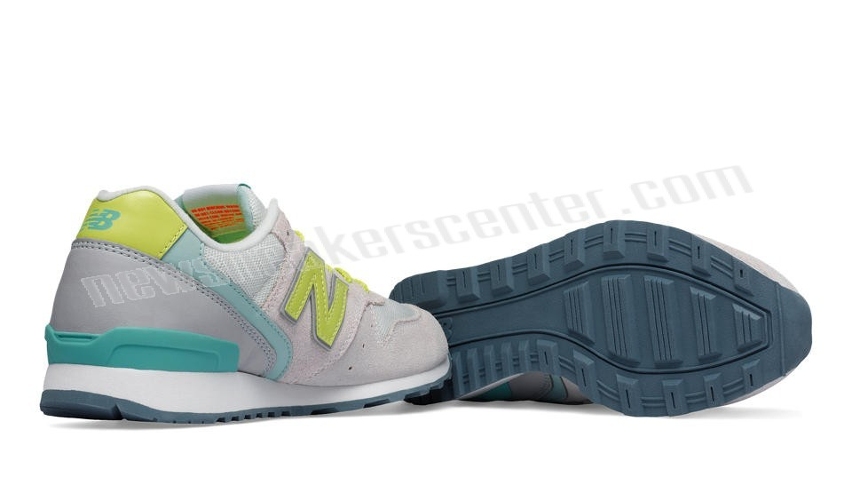 New Balance Womens Nimbus Cloud with Firefly and Aquarius With Unbeatable Price  - New Balance Womens Nimbus Cloud with Firefly and Aquarius With Unbeatable Price-01-3