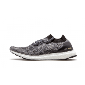 Adidas Ultra Boost Uncaged Mens CGREY/CGREY/CWHITE At Unbeatable Price