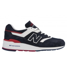 New Balance Mens N Explore by Air Navy with Red Discounts Online